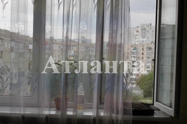 Продается 4-комнатная квартира на ул. Люстдорфская Дорога — 78 000 у.е. (фото №8)