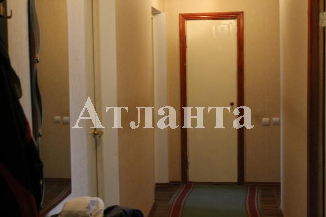 Продается 4-комнатная квартира на ул. Люстдорфская Дорога — 78 000 у.е. (фото №10)