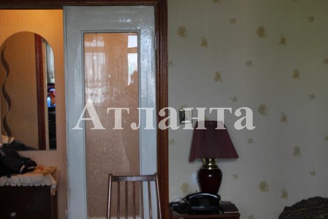 Продается 4-комнатная квартира на ул. Люстдорфская Дорога — 78 000 у.е. (фото №12)