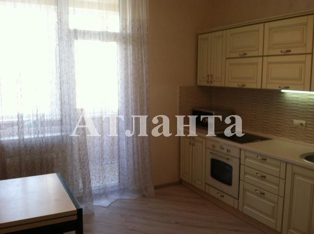 Продается 2-комнатная квартира на ул. Люстдорфская Дорога — 80 000 у.е. (фото №14)