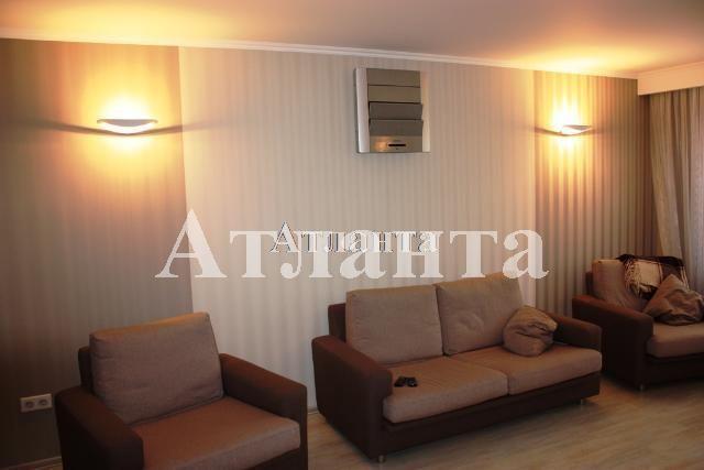 Продается 4-комнатная квартира в новострое на ул. Тополевая — 180 000 у.е.