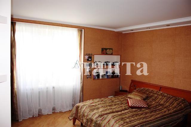 Продается 4-комнатная квартира в новострое на ул. Тополевая — 180 000 у.е. (фото №2)