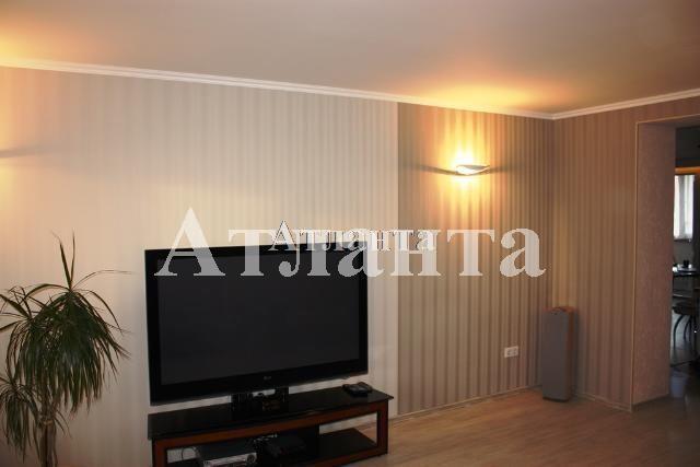 Продается 4-комнатная квартира в новострое на ул. Тополевая — 180 000 у.е. (фото №5)