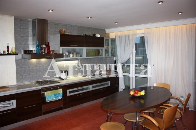 Продается 4-комнатная квартира в новострое на ул. Тополевая — 180 000 у.е. (фото №6)