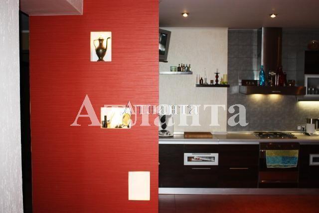 Продается 4-комнатная квартира в новострое на ул. Тополевая — 180 000 у.е. (фото №7)