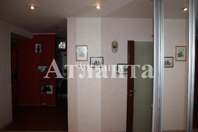 Продается 4-комнатная квартира в новострое на ул. Тополевая — 180 000 у.е. (фото №10)