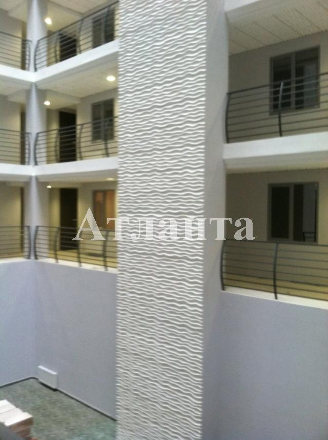Продается 1-комнатная квартира на ул. Ванный Пер. — 65 000 у.е.