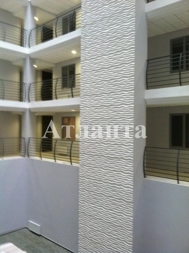 Продается 1-комнатная квартира на ул. Ванный Пер. — 65 000 у.е. (фото №2)