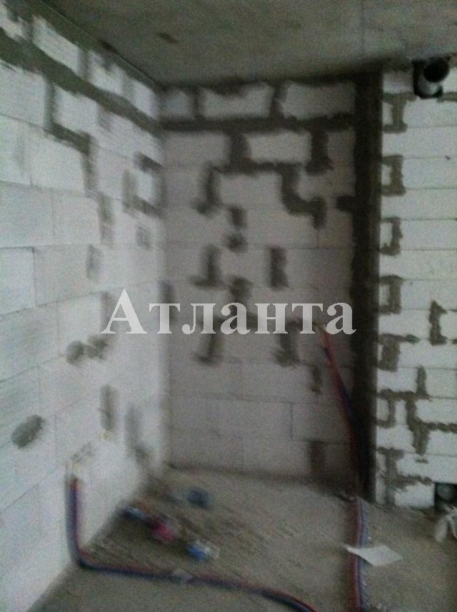 Продается 1-комнатная квартира на ул. Ванный Пер. — 65 000 у.е. (фото №3)