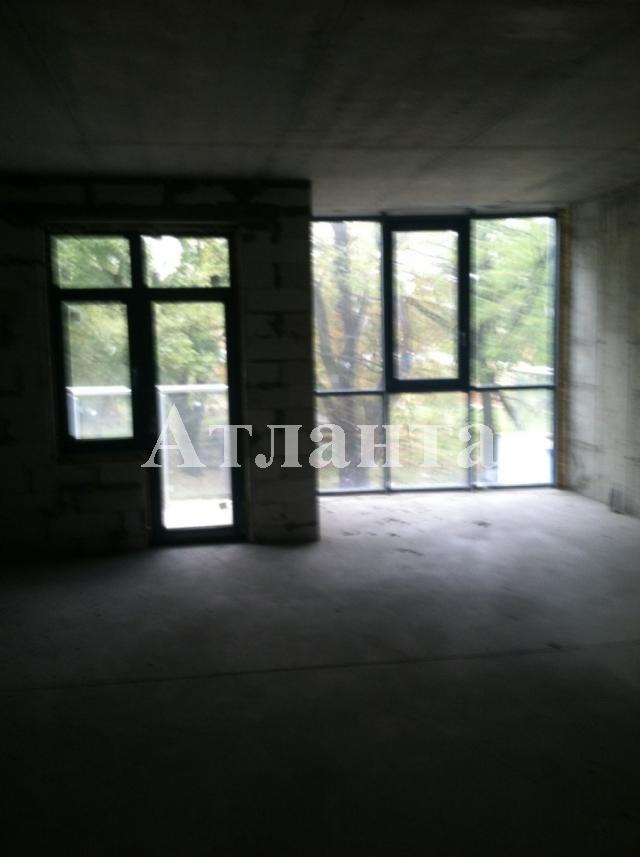 Продается 1-комнатная квартира на ул. Ванный Пер. — 65 000 у.е. (фото №4)