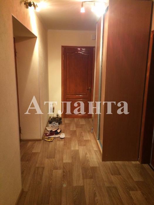 Продается 3-комнатная квартира в новострое на ул. Нищинского — 95 000 у.е. (фото №4)