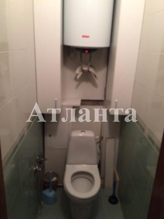 Продается 3-комнатная квартира в новострое на ул. Нищинского — 95 000 у.е. (фото №8)