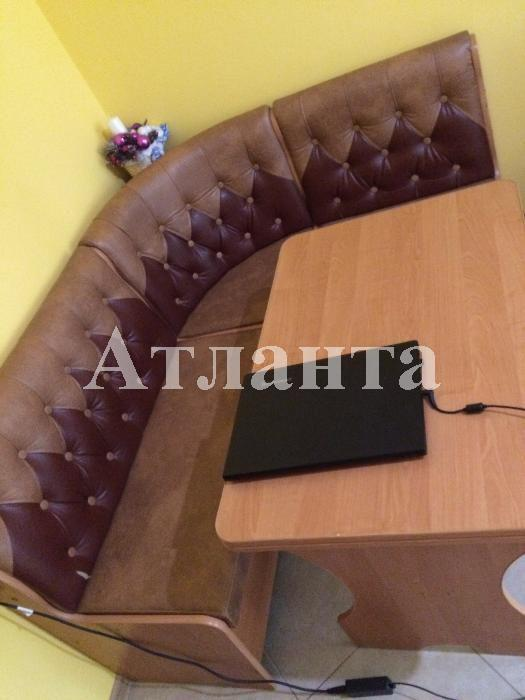Продается 3-комнатная квартира в новострое на ул. Нищинского — 95 000 у.е. (фото №11)