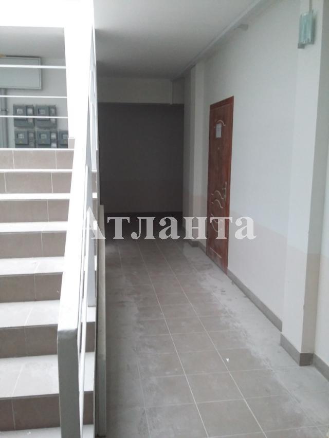 Продается 1-комнатная квартира на ул. Рыбачья — 26 000 у.е. (фото №4)