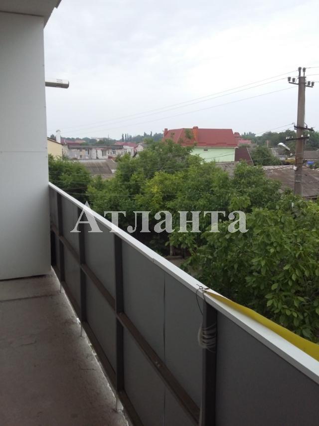 Продается 1-комнатная квартира на ул. Рыбачья — 26 000 у.е. (фото №5)