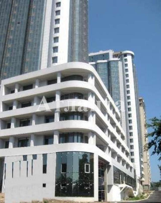 Продается 1-комнатная квартира на ул. Гагаринское Плато — 85 000 у.е.