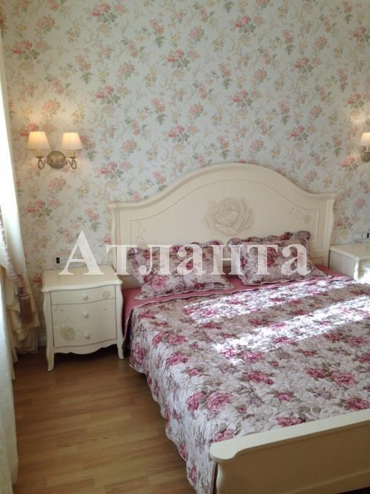 Продается 2-комнатная квартира на ул. Дерибасовская — 105 000 у.е. (фото №2)