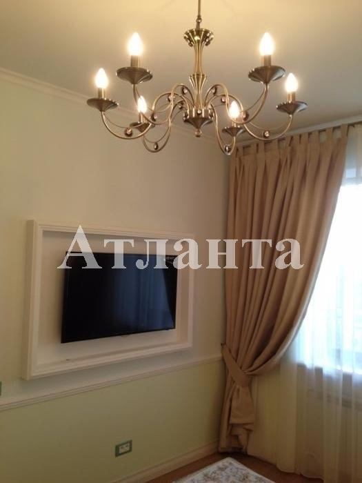Продается 2-комнатная квартира на ул. Дерибасовская — 105 000 у.е. (фото №4)