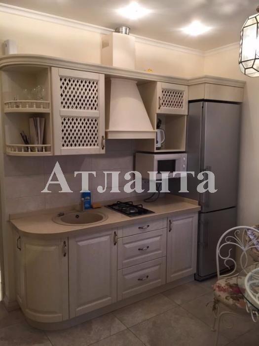 Продается 2-комнатная квартира на ул. Дерибасовская — 105 000 у.е. (фото №8)