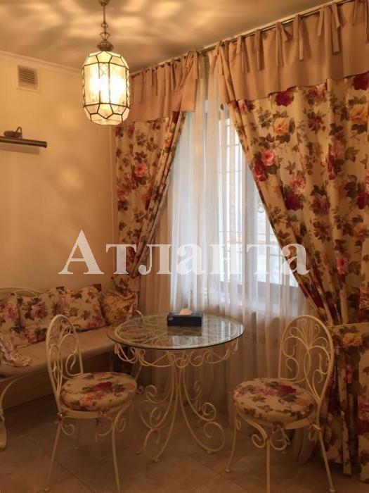 Продается 2-комнатная квартира на ул. Дерибасовская — 105 000 у.е. (фото №9)