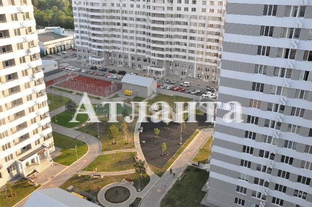 Продается 2-комнатная квартира на ул. Березовая — 80 000 у.е.