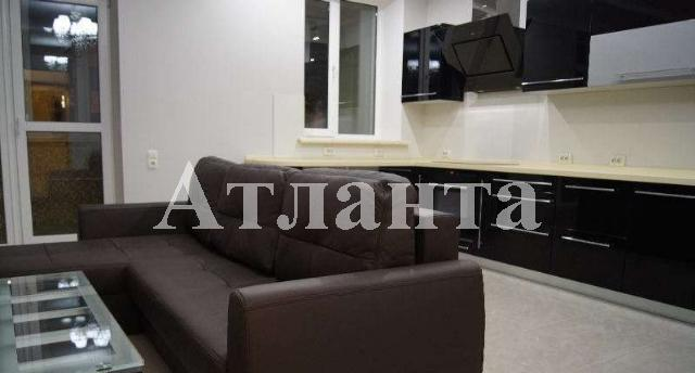Продается 1-комнатная квартира на ул. Зоопарковая — 110 000 у.е.