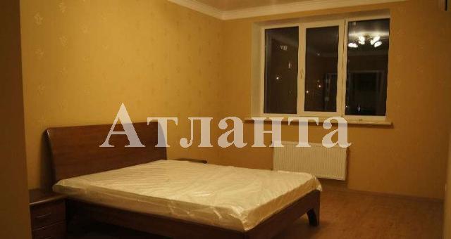 Продается 1-комнатная квартира на ул. Зоопарковая — 110 000 у.е. (фото №2)