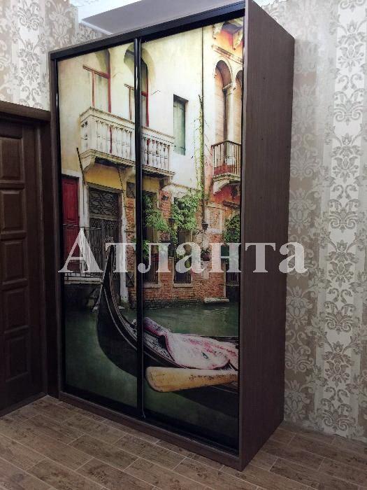Продается 2-комнатная квартира на ул. Французский Бул. — 115 000 у.е. (фото №4)