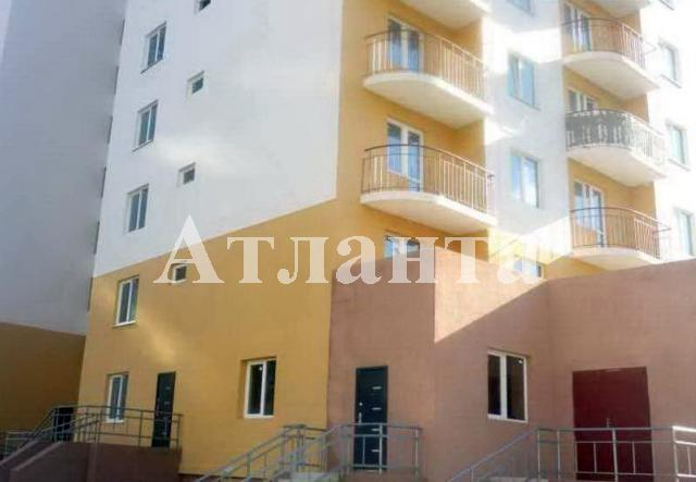 Продается 2-комнатная квартира на ул. Академика Вильямса — 53 000 у.е.