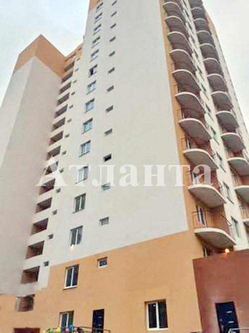 Продается 2-комнатная квартира на ул. Академика Вильямса — 53 000 у.е. (фото №3)