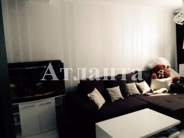 Продается 1-комнатная квартира на ул. Люстдорфская Дорога — 57 000 у.е. (фото №2)