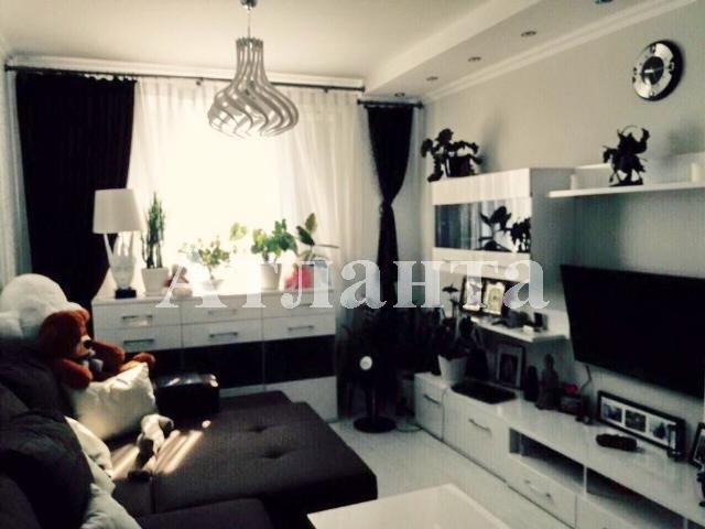 Продается 1-комнатная квартира на ул. Люстдорфская Дорога — 57 000 у.е. (фото №4)