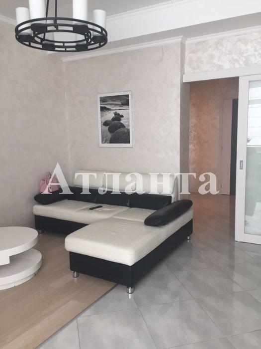 Продается 2-комнатная квартира на ул. Фонтанская Дор. — 150 000 у.е.