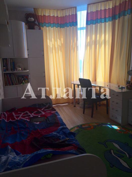 Продается 2-комнатная квартира на ул. Фонтанская Дор. — 140 000 у.е. (фото №2)