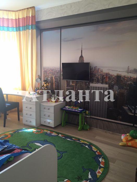 Продается 2-комнатная квартира на ул. Фонтанская Дор. — 140 000 у.е. (фото №3)