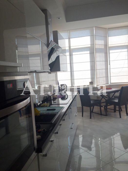Продается 2-комнатная квартира на ул. Фонтанская Дор. — 140 000 у.е. (фото №4)