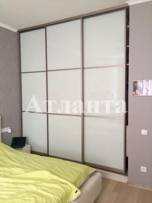 Продается 2-комнатная квартира на ул. Фонтанская Дор. — 140 000 у.е. (фото №6)