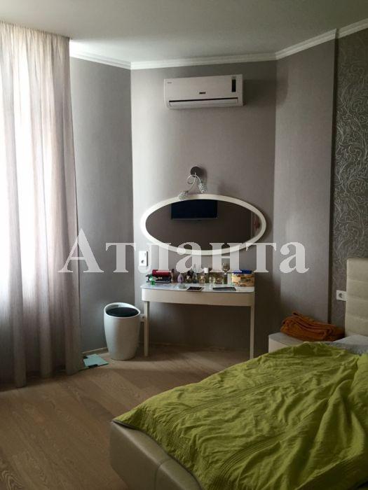 Продается 2-комнатная квартира на ул. Фонтанская Дор. — 140 000 у.е. (фото №7)