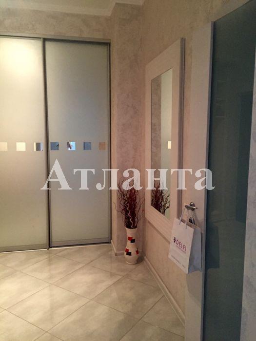 Продается 2-комнатная квартира на ул. Фонтанская Дор. — 140 000 у.е. (фото №10)