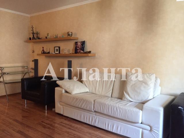 Продается 2-комнатная квартира на ул. Проспект Шевченко — 56 000 у.е.