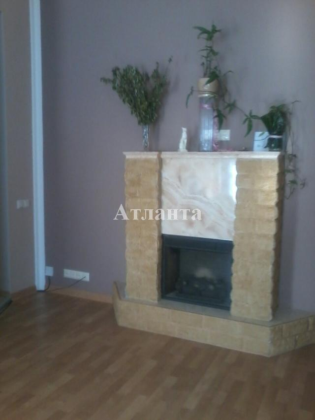 Продается 2-комнатная квартира на ул. Троицкая — 100 000 у.е.