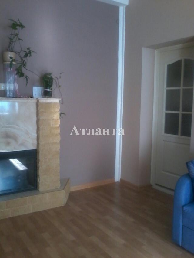 Продается 2-комнатная квартира на ул. Троицкая — 100 000 у.е. (фото №5)