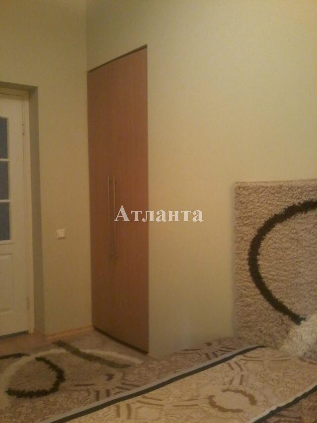 Продается 2-комнатная квартира на ул. Троицкая — 100 000 у.е. (фото №7)