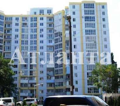 Продается 1-комнатная квартира в новострое на ул. Среднефонтанская — 45 260 у.е.