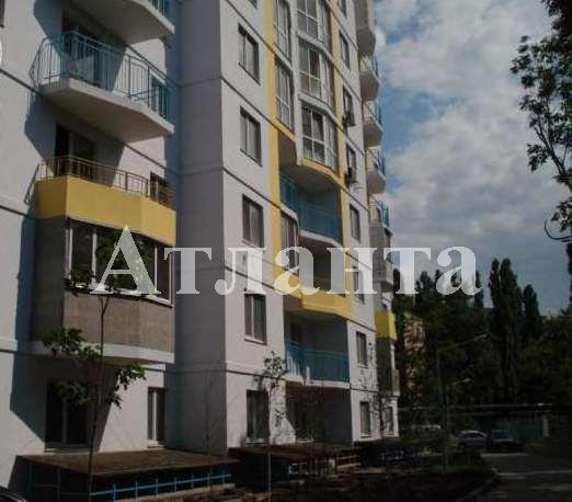 Продается 1-комнатная квартира в новострое на ул. Среднефонтанская — 45 260 у.е. (фото №2)