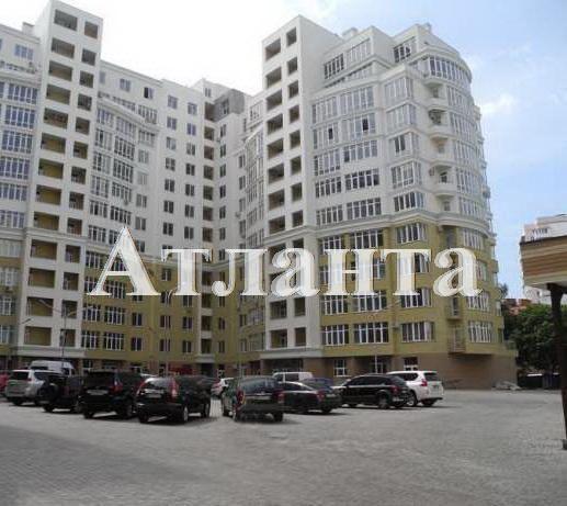 Продается 2-комнатная квартира на ул. Аркадиевский Пер. — 140 000 у.е.