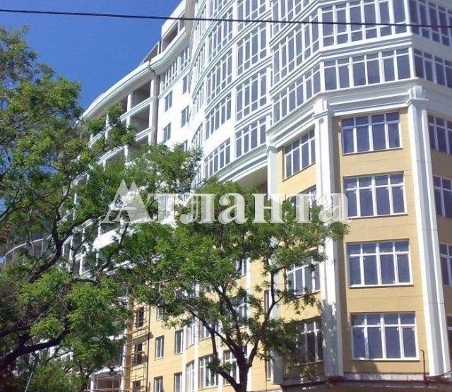 Продается 2-комнатная квартира на ул. Аркадиевский Пер. — 140 000 у.е. (фото №2)