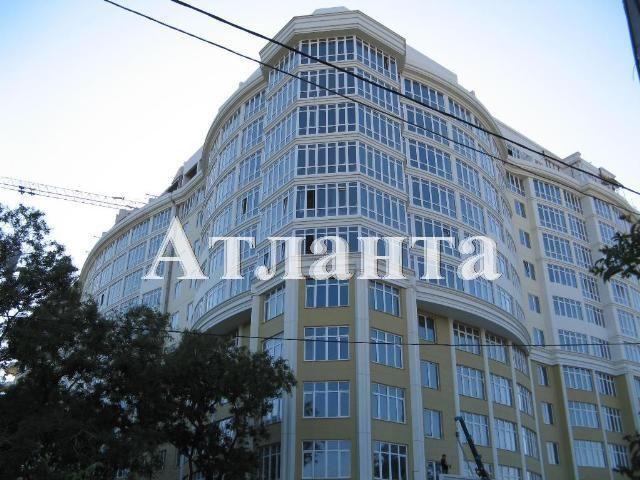 Продается 2-комнатная квартира на ул. Аркадиевский Пер. — 140 000 у.е. (фото №3)