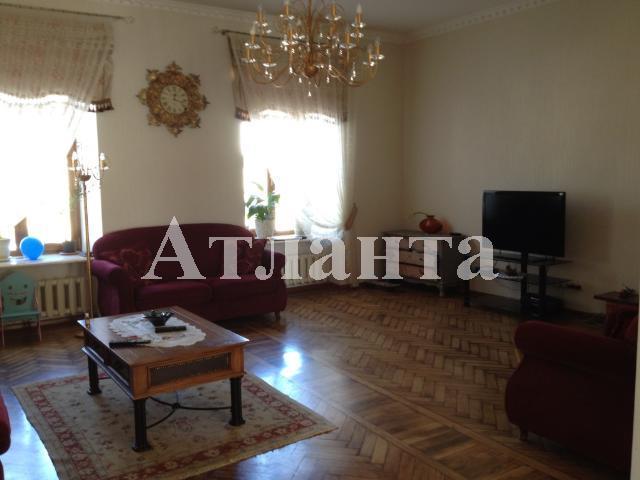 Продается 4-комнатная квартира на ул. Малая Арнаутская — 155 000 у.е.