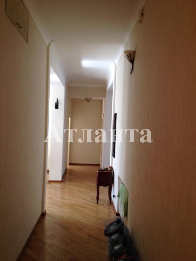 Продается 4-комнатная квартира на ул. Малая Арнаутская — 155 000 у.е. (фото №3)